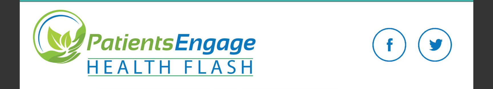 Patients Engage Health flash