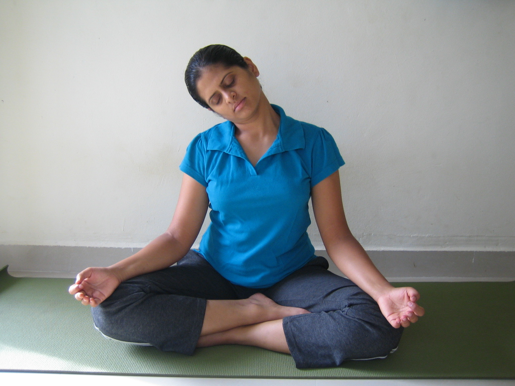 Greeva Sanchalana step6