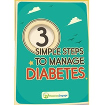 Diabetes 3 Steps Booklet
