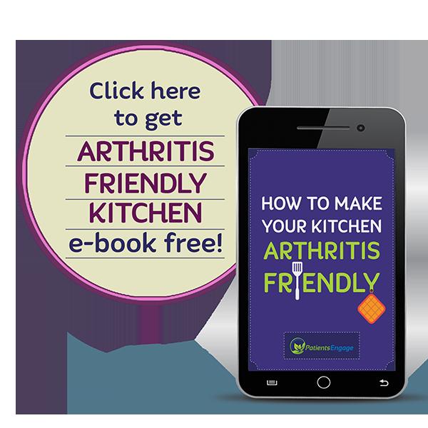 Yoga for Arthritis E-Book